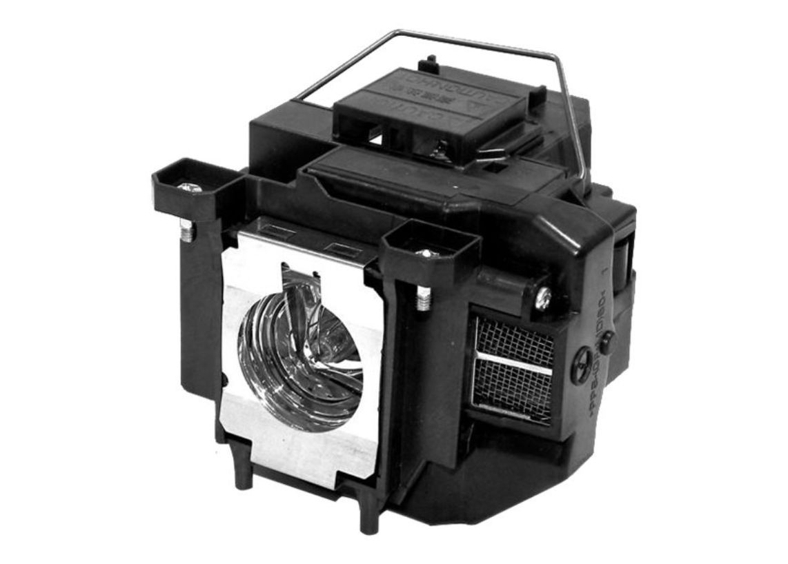 E-Replacements ELPLP67-ER Projector Lamp For Epson EB-S02 S11 S12 ELPLP67-ERP