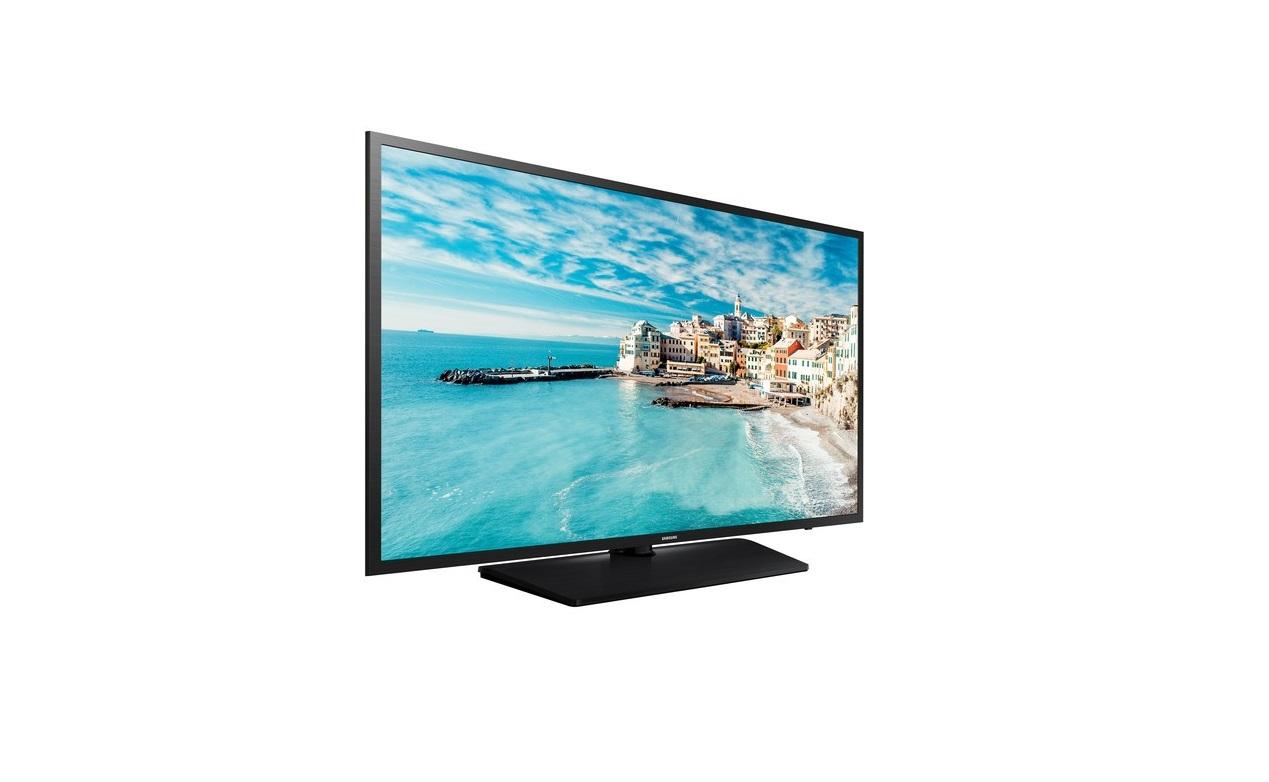 Samsung 43 Full Hd 1080p Hdmi Usb Led Tv HG43NJ470MFXZA