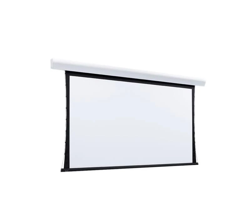 Draper Silhouette V Matt 113 White XT1000VB 60x96 Projector Screen 107403