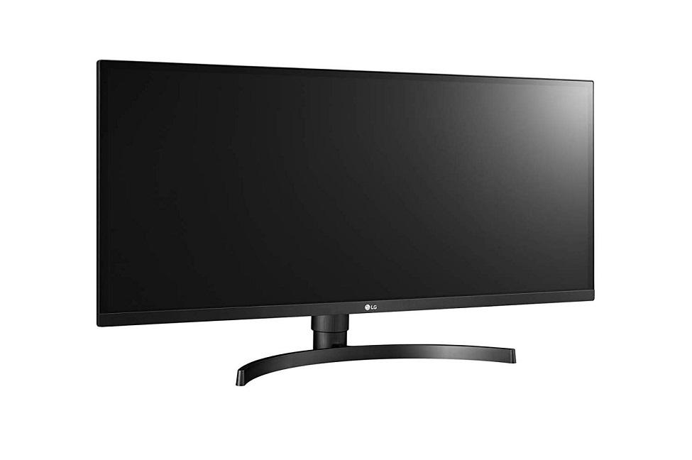 Lg Electronics 34 Ultrawide 2560x1080 Hdmi Displayport Led Lcd Monitor 34BL650-B