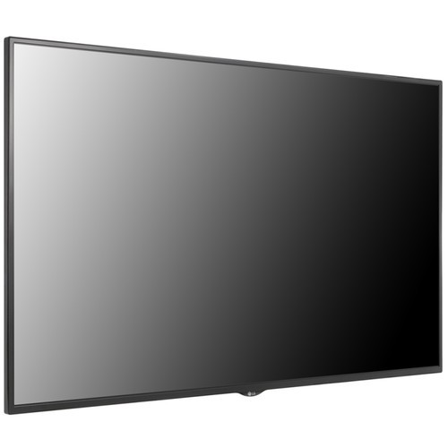 55 LG 55UH5E-B 4K UHD 2160p HDMI DP DVI Digital Signage Display