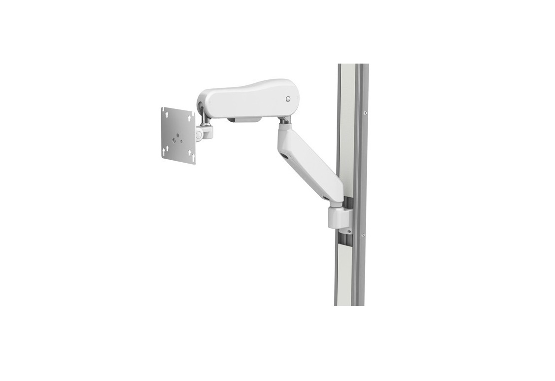 Gcx VHM-25 Variable Height Arm With 7 /17.8 Cm Angled Extension WS-0008-04