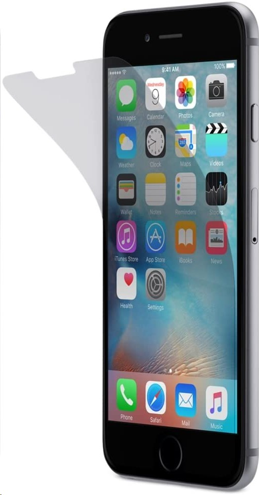3M Privacy Screen Protector For Apple Iphone 6 6S 7 MPPAP003