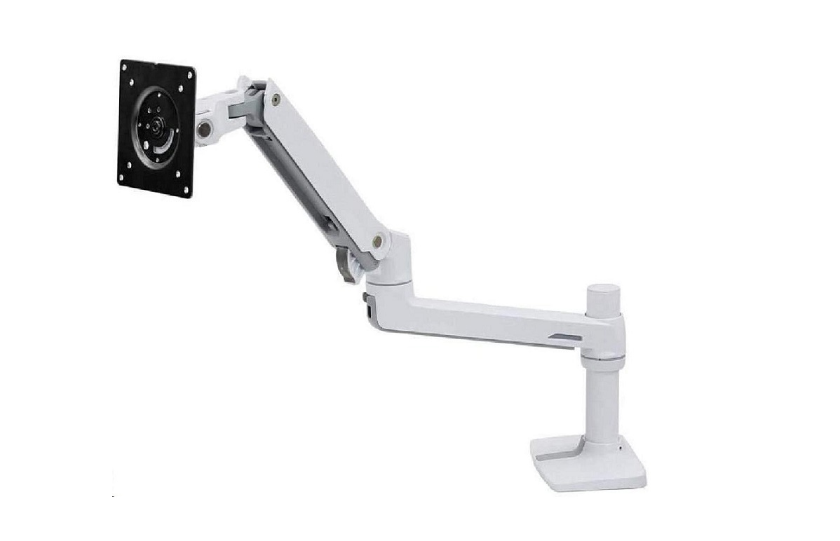 Ergotron Mounting Arm For LCD Display 1 Display Supported32 45-526-216