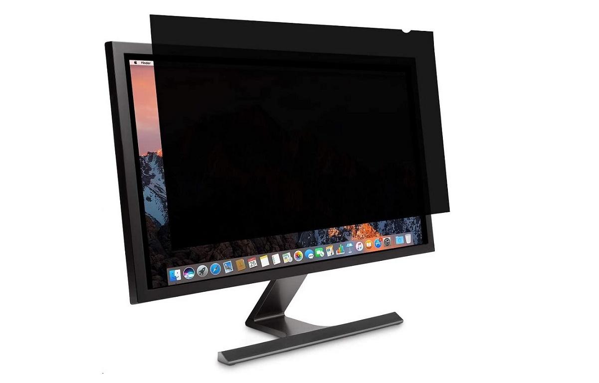 Kensington FP201W10 Privacy Screen For 20.1 Widescreen 16:10 Monitors K52121WW