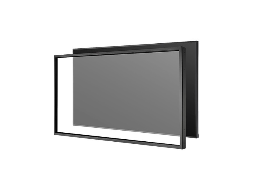 Nec Display Touchscreen Overlay Infrared Irda Technology 10-point For C651Q OLR-651