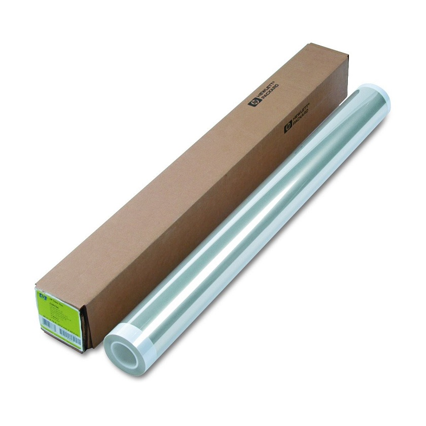Hp Genuine C3875A Inkjet Designjet Clear Film Roll 36x75ft