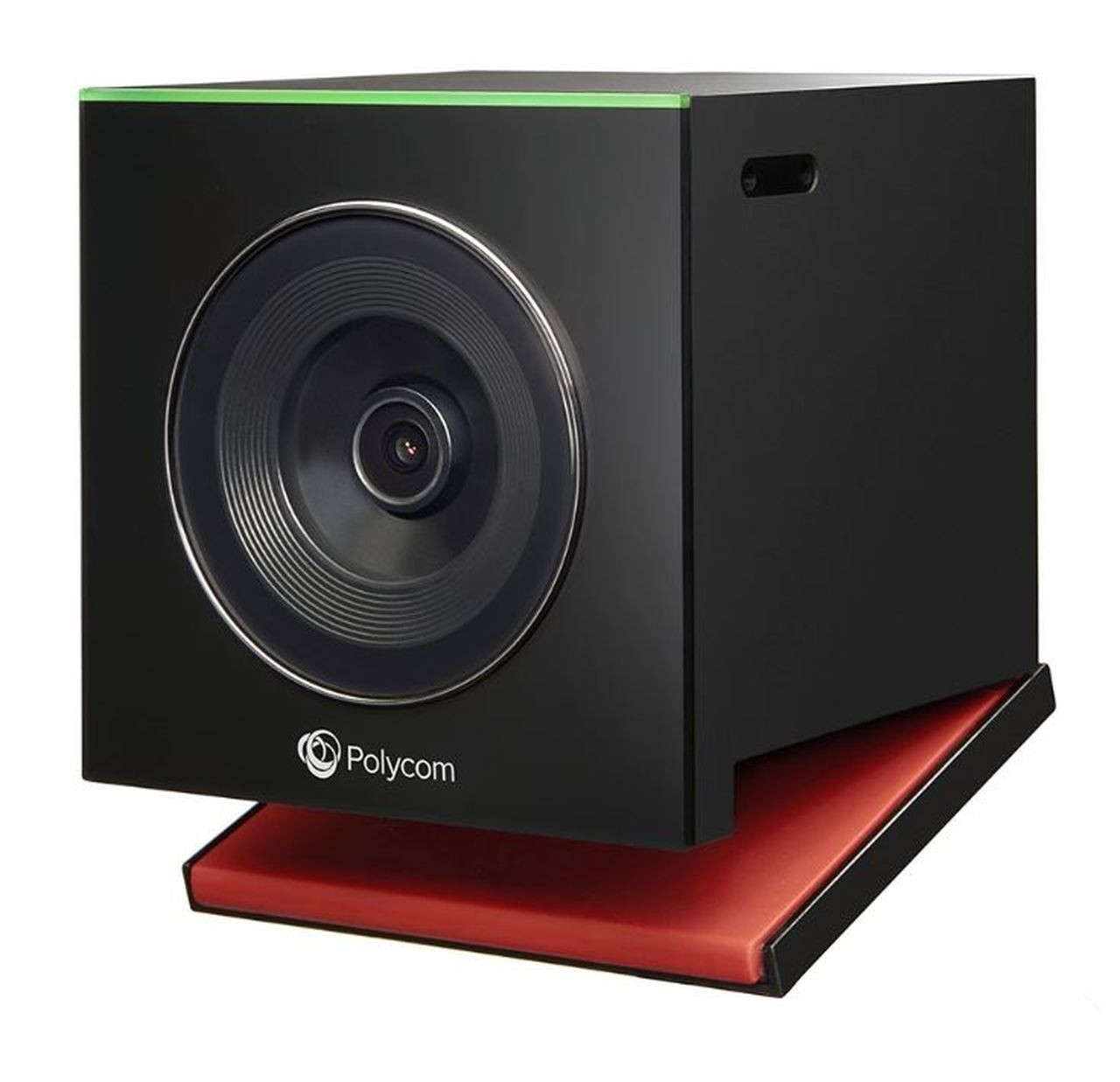Polycom Eagleeye Cube Hdci 4K Conferencing Camera 2200-61960-001