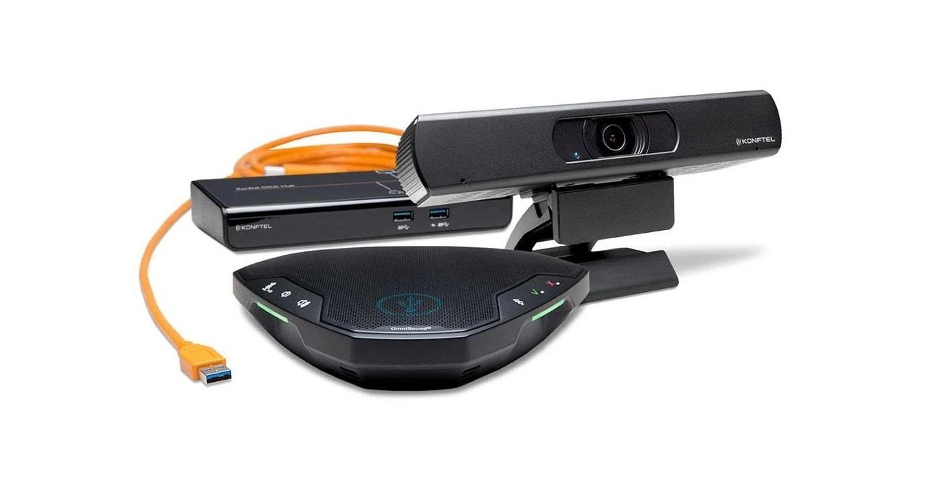 Konftel C20Ego 4K Ultra HD Video Conferencing Kit 951201081
