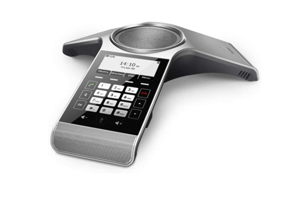 Yealink Touch-sensitive Hd Conference Ip Phone CP920