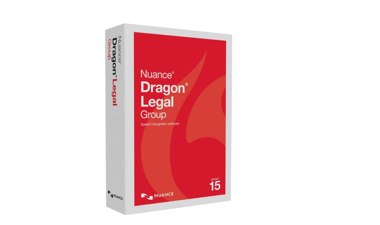 Dragon Legal Group US English Version 15 License DL09A-G00-15.0