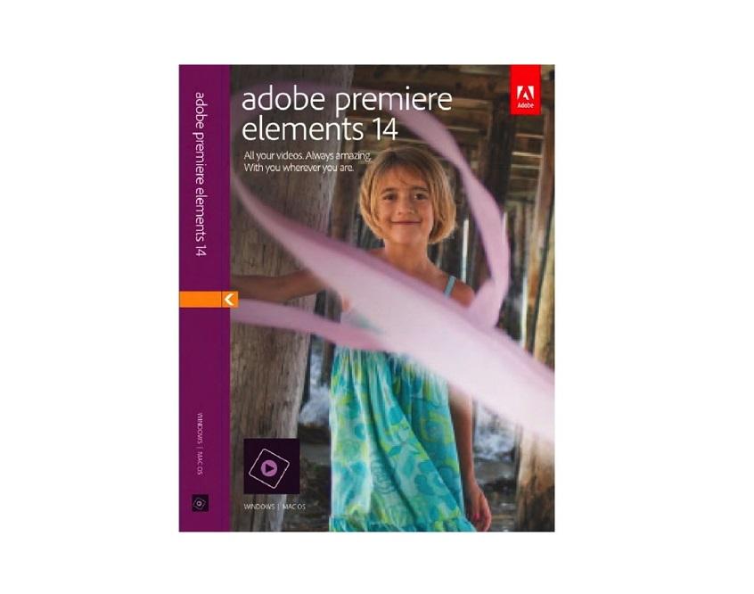 Adobe Photoshop Elements V.14.0 (Dvd) 1 User Mac Pc 65263910