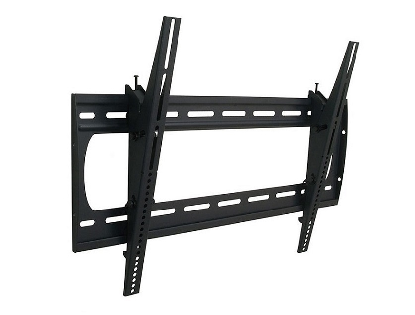 Premier Tilt Flat Panel Mount For 42-63 Displays Black P4263T