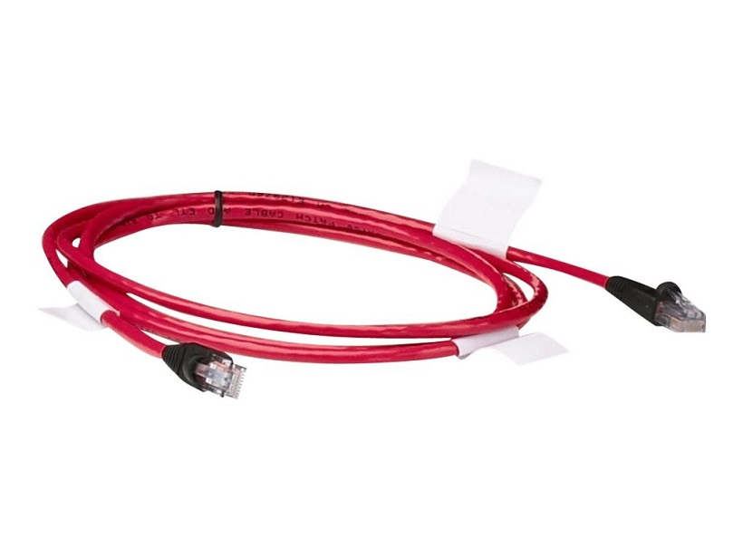 HP KVM CAT5 Network Cable 40ft 263474-B25
