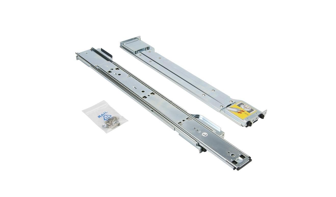 Super Micro 19 To 26.6 Rail Set For 2U 3U 17.2 W Chassis MCP-290-00058-0N