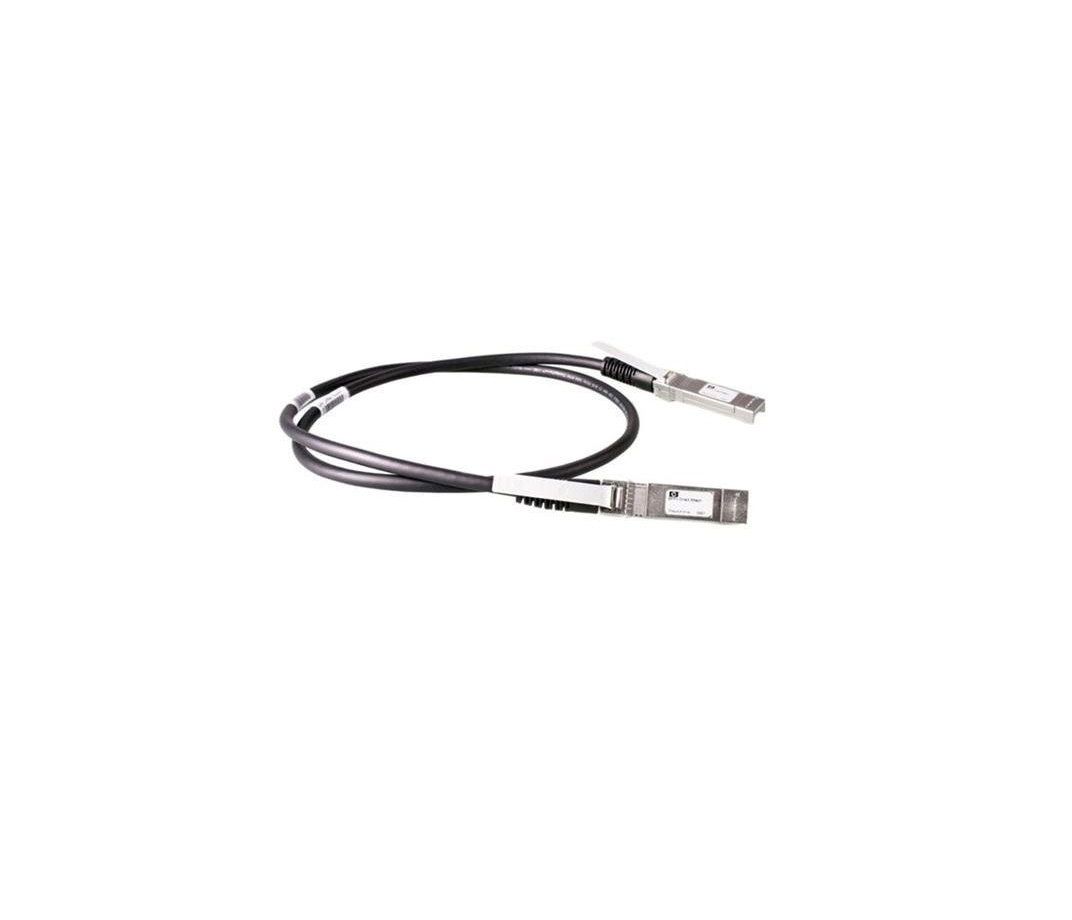 HP X240 10G SFP+ SFP+ 3m 9.84ft Attach Copper Cable JD097-61301 JD097C