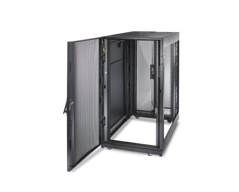 Apc Netshelter Sx 24U 600MMx1070mm Deep Enclosure AR3104