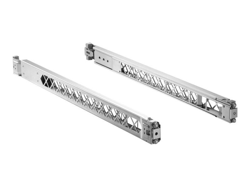 HP X410 E-series 1U Universal 4-POST Rack Mounting Kit 5066-1217