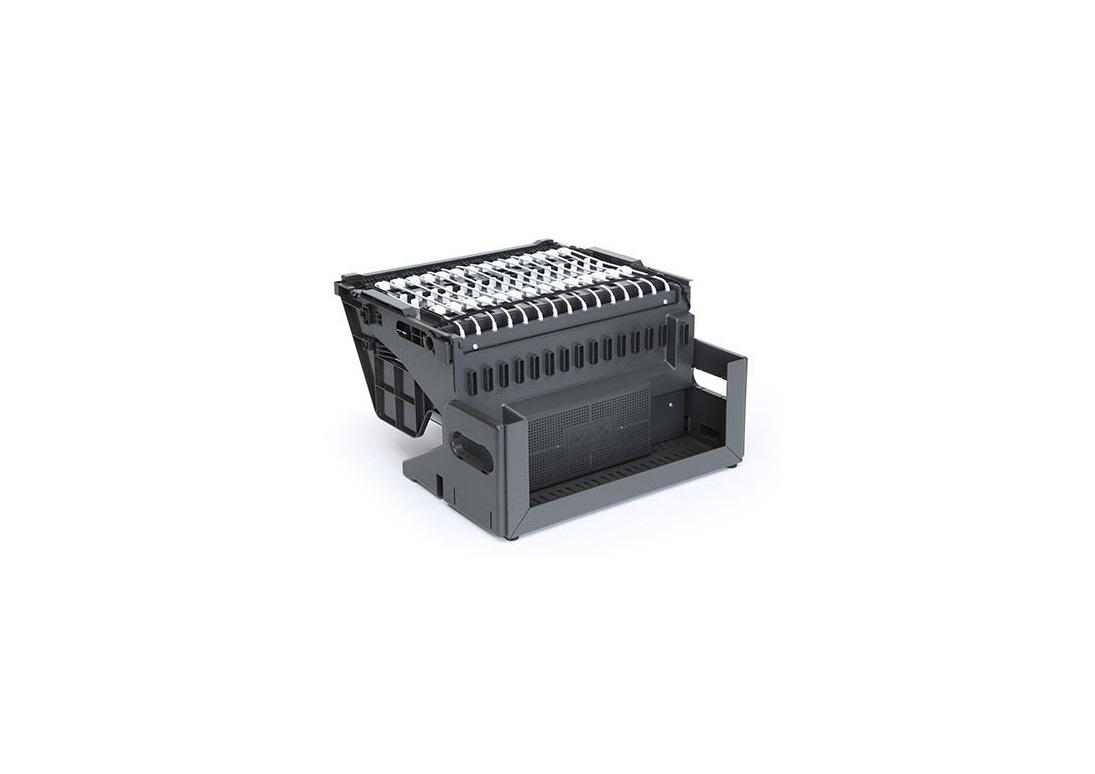 Bretford Powersync Mix Module #3 USB Charge & Sync HKWK2BG1
