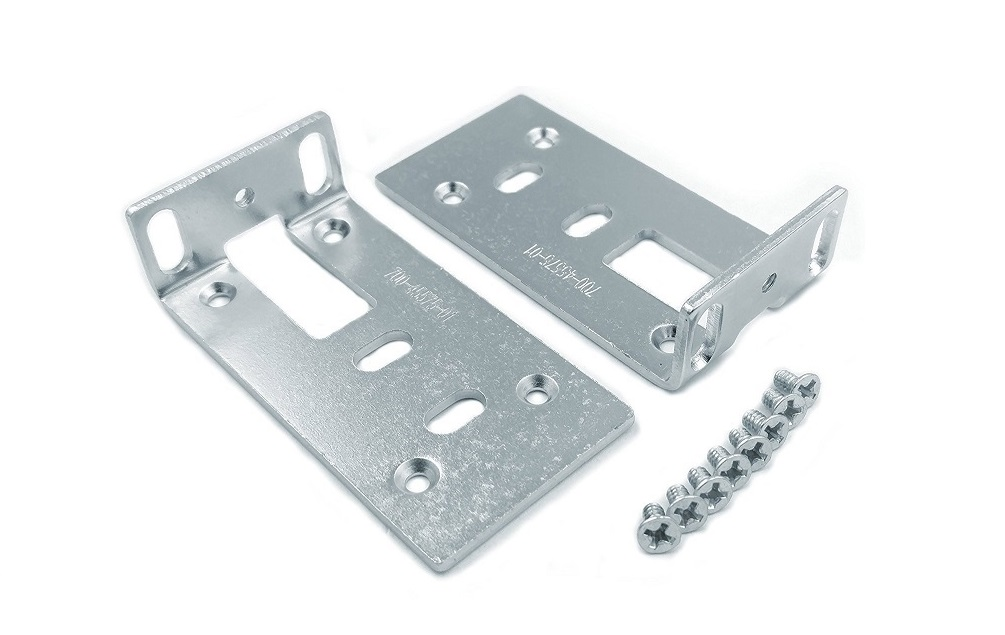Cisco Systems 19 Rack Mounting Brackets For Isr 4430 ACS-4430-RM-19=