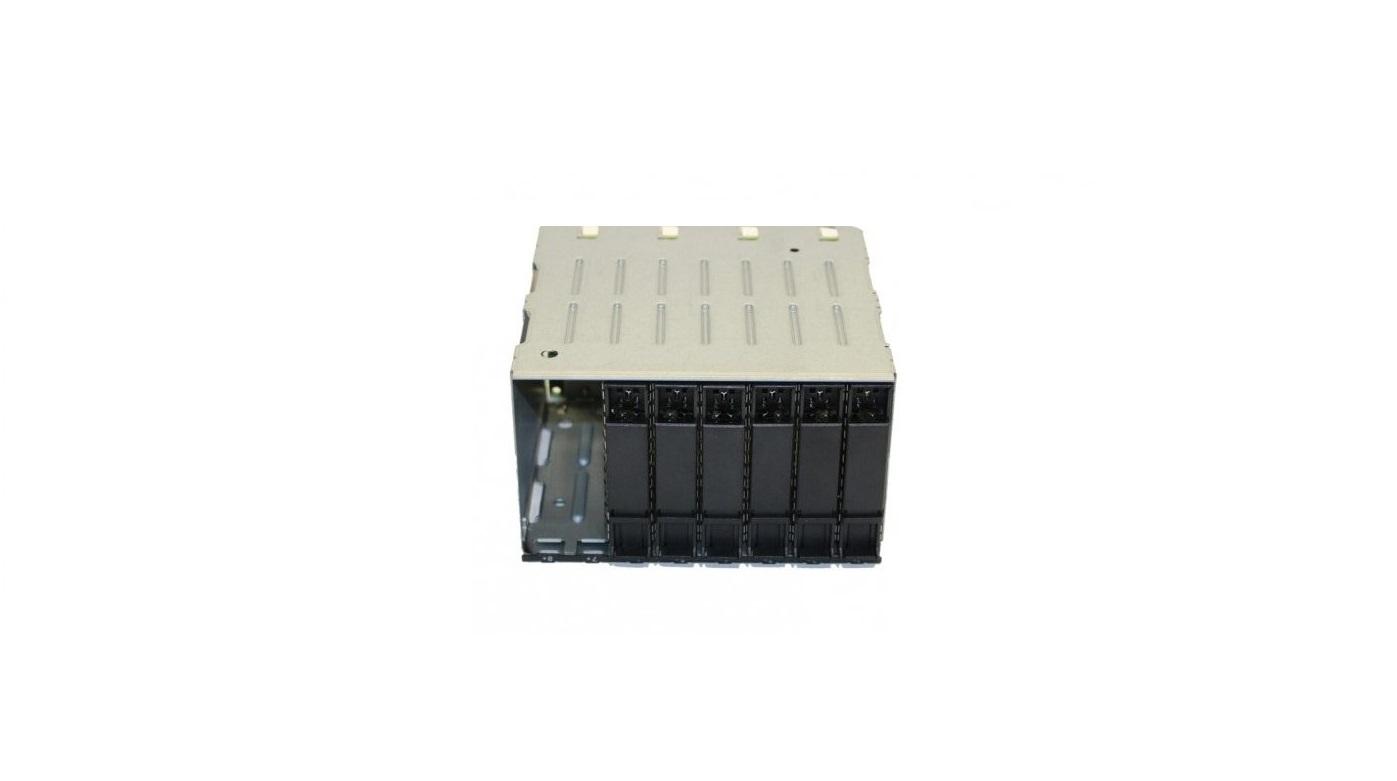 Hp Hpe DL38X Gen10 Sff Box 1/2 Cage Backplane Kit Storage Drive 2.5in 826691-B21