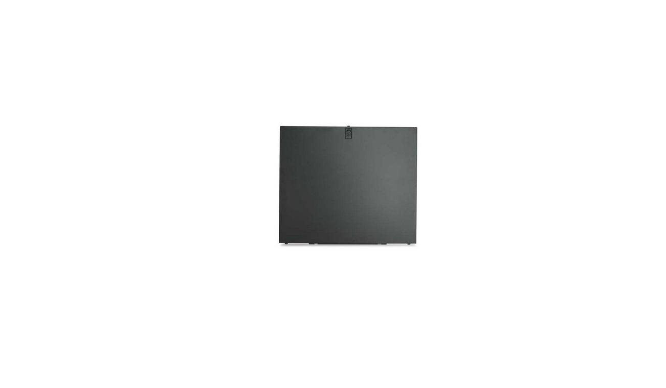 APC NetShelter SX 42U 1200mm Deep Split Side Panels Black AR7303