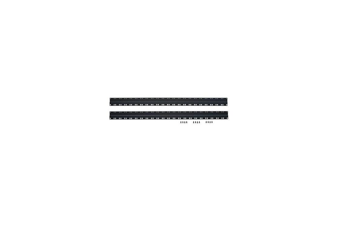 Panduit Horizontal Panel Extender Bracket Kit 22RU PEB22