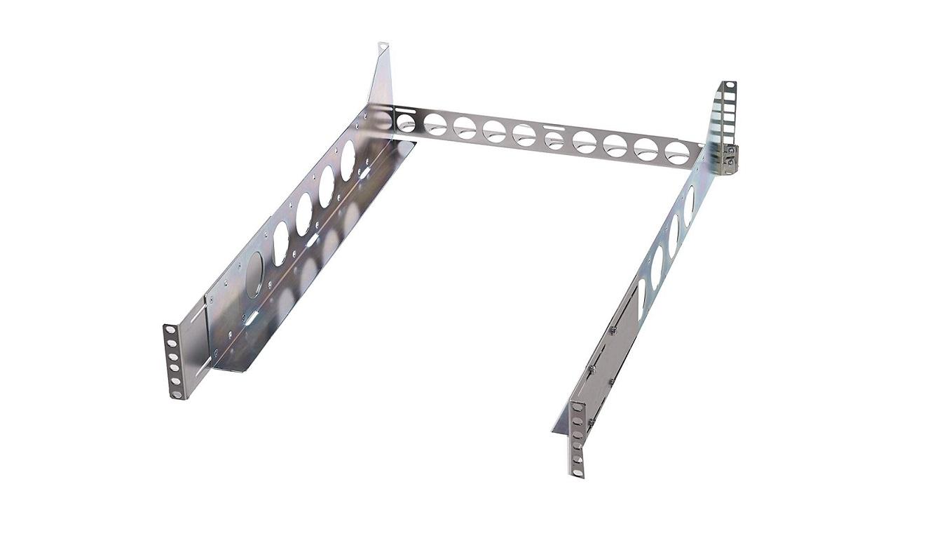 Innovation 3UKIT-109 First 4 Post Racks Rack Mount Rails 3U