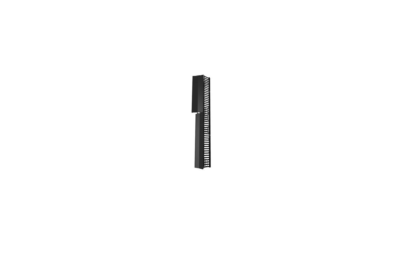Legrand C2G QVMS704 Q-Series 7'x4 Vertical Manager QVMS704