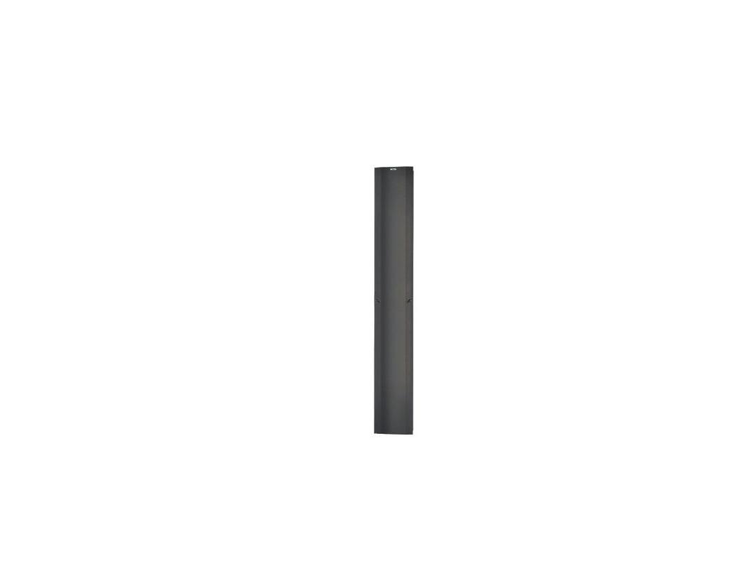 Panduit PED6B1 Patchrunner High Capacity Dual-Hinged Door