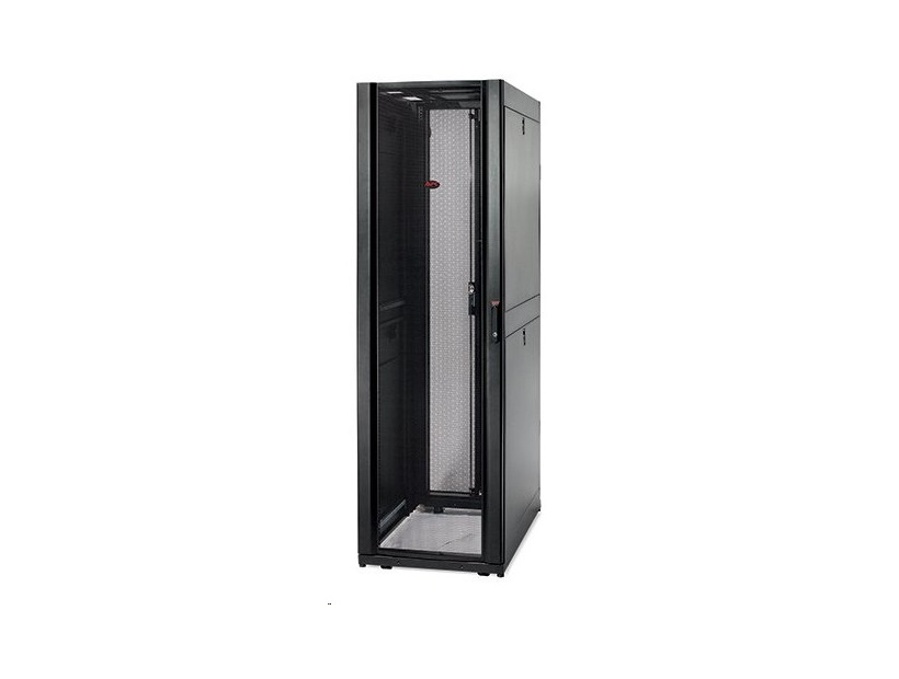 APC NetShelter SX Deep Enclosure With Sides Rack 42U AR3100SP