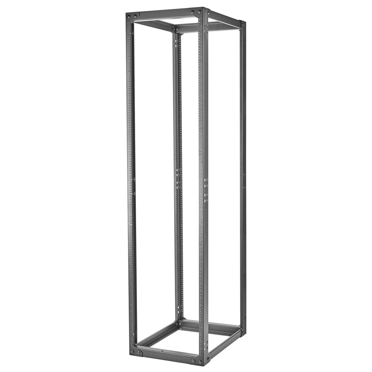 Hubbell SF841936T 4 Post Rack Floor Standing
