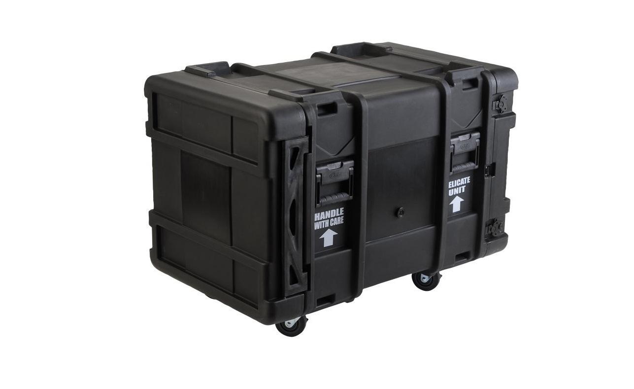 SKB Cases 3SKB-R910U30 30 Deep 10U Roto Shock Rack