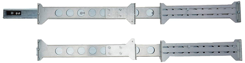 Rack Solutions 122-2447 Rack Rails For Server DL380 DL560