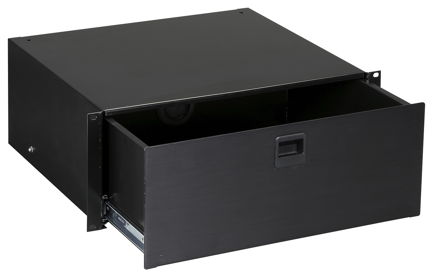 Black Box RMMT19 Rackmount 4U Media Storage Drawer