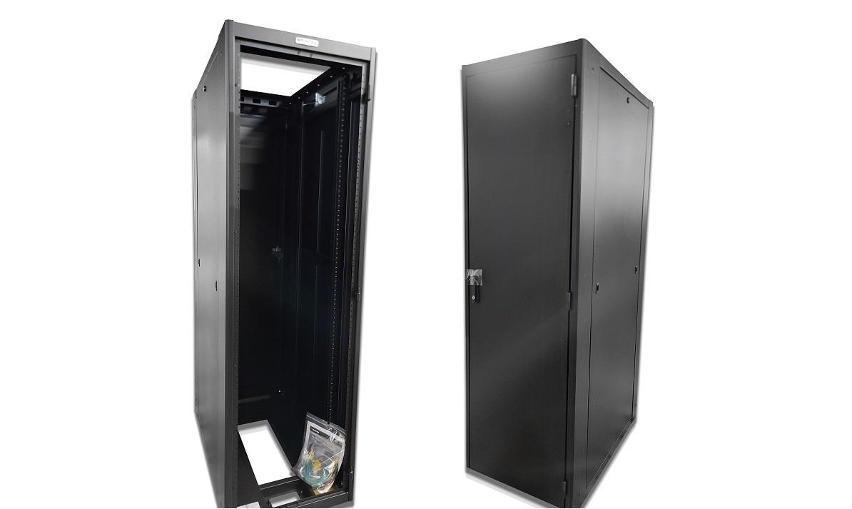 Black Box Blackbox 79x24x42 42U Elite Data Cabinet For Your Configuration EC42U2442KIT