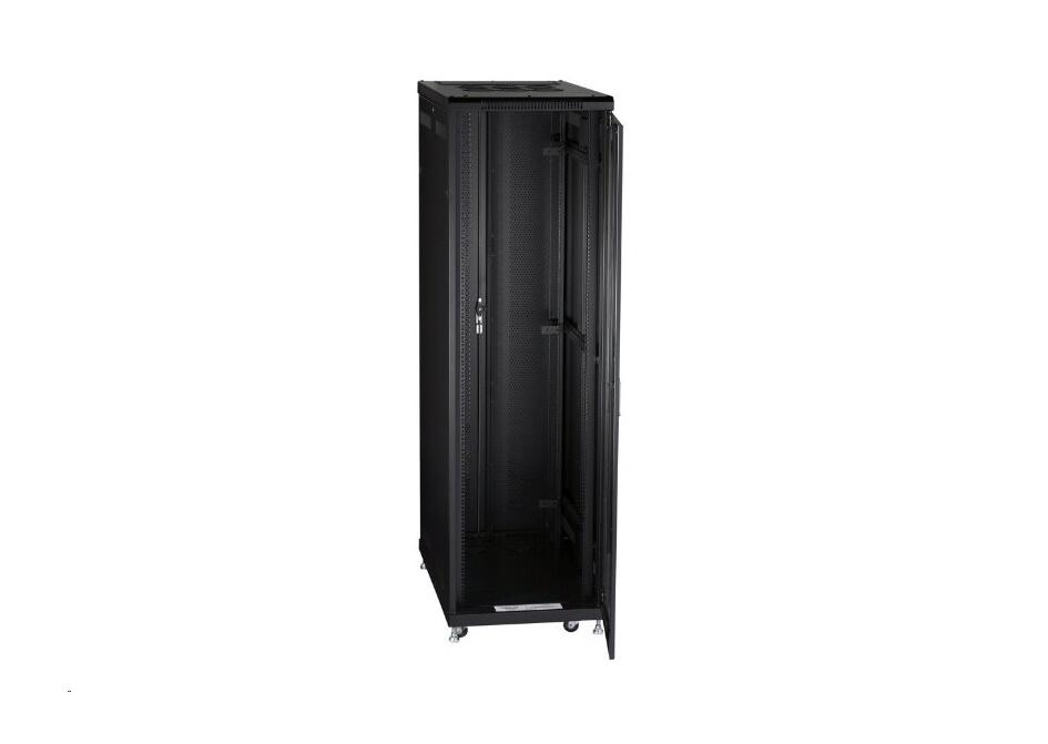 Black Box 42U Select Plus Network Cabinet RM2550A