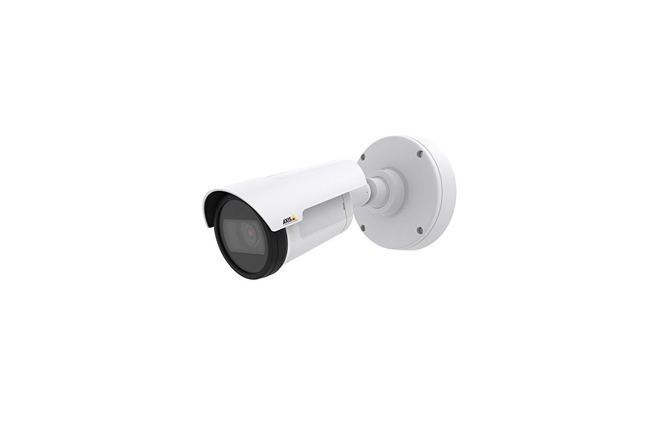 Axis P1435-LE 1080p Outdoor Weatherproof Network (Camera Only) 0777-001