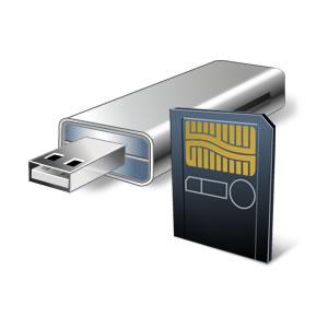 Dell R720 R620 SD Card Module Reader 6YFN5