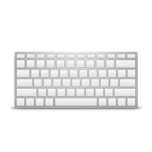 Getac VKB10 Rugged Keyboard GDKBU9