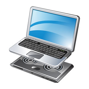 Gamber Johnson GJ-A2-TVD2-X Tablet Extended Vehicle Dock For ToughBook 20